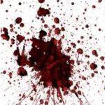 良いニュースと悪いニュース 事件現場に残された血液