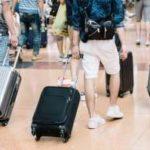 意味がわかると怖い話 空港での手荷物検査